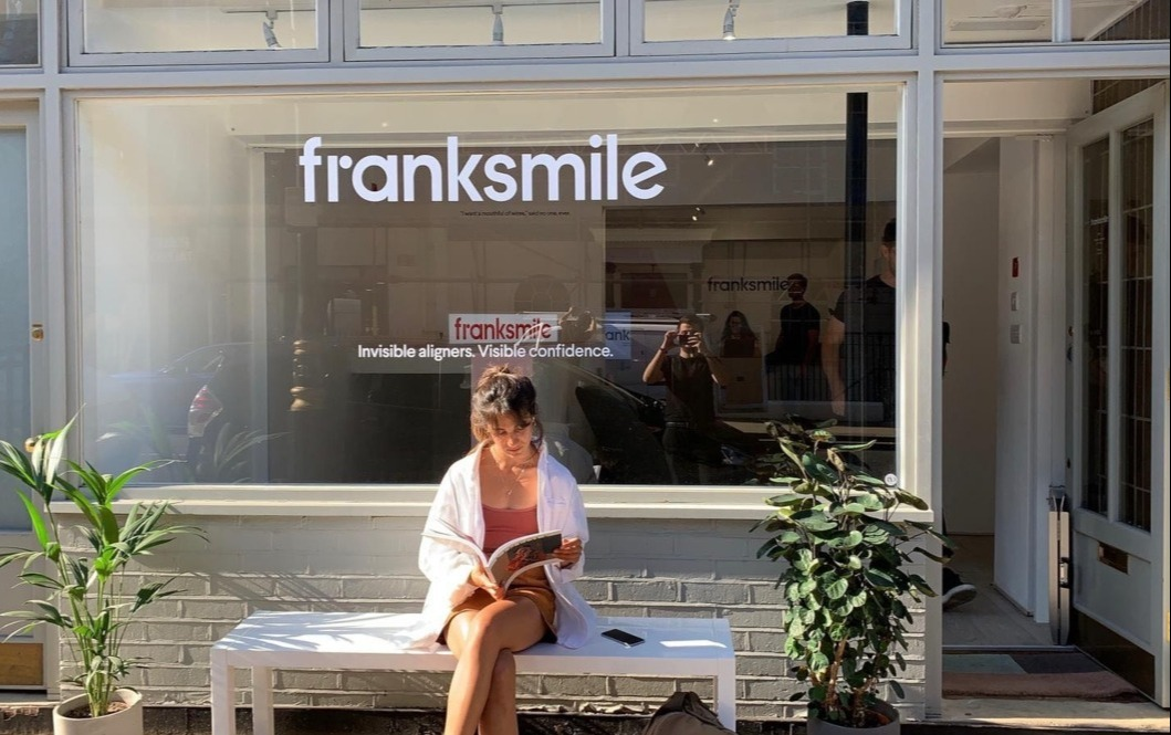 franksmile discount code