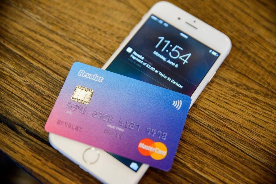 revolut singapore free card bonus