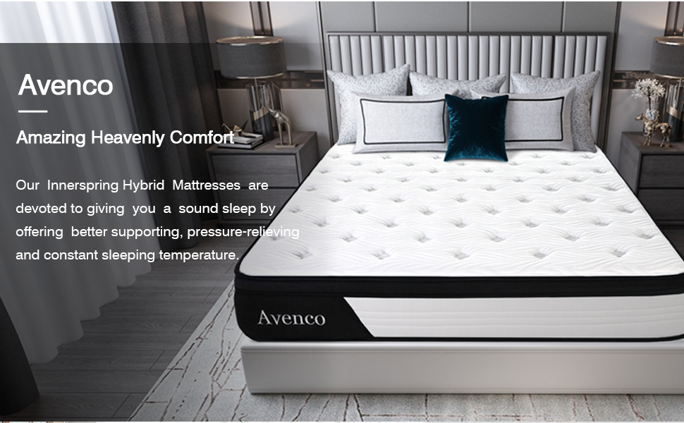 avenco mattress discount code