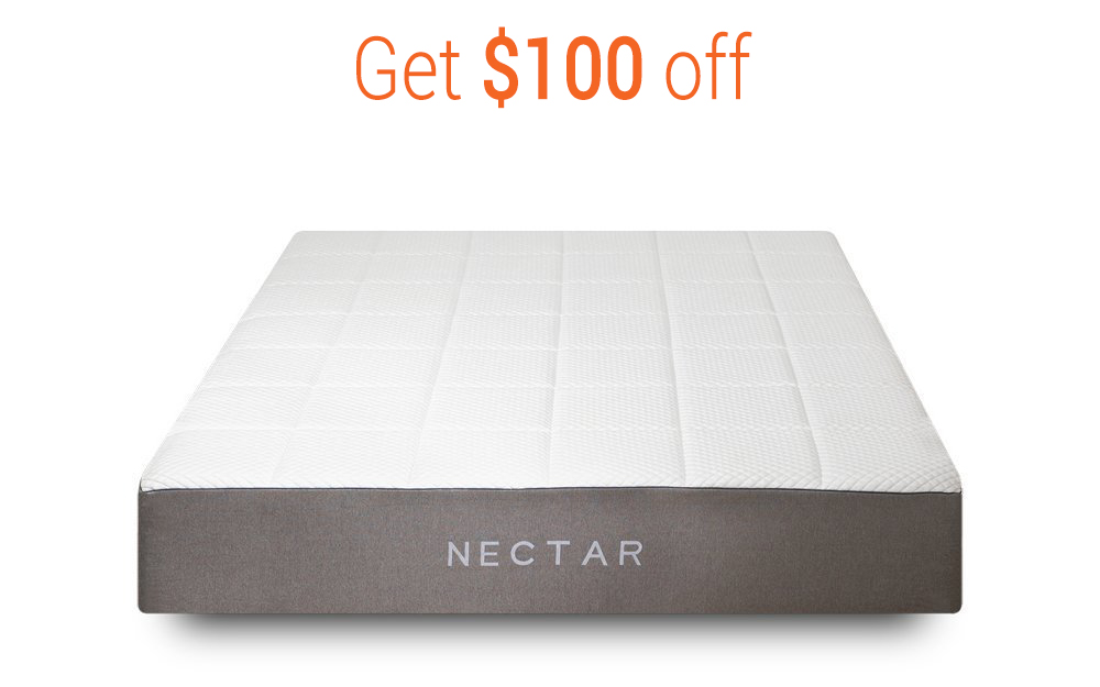 nectar sleep mattress discount code promo code