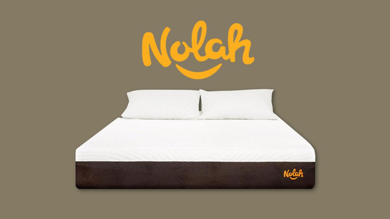 Nolah mattress discount code. Get $125 Off