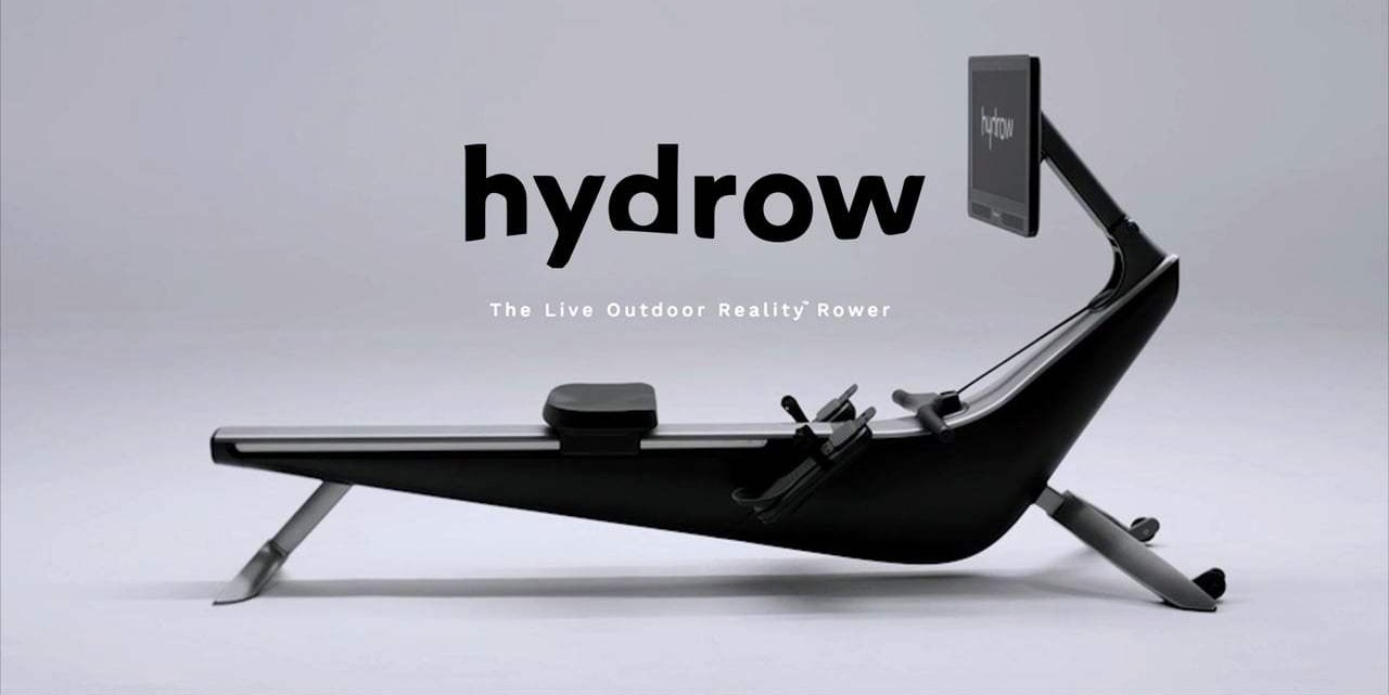 hydrow rower discount code